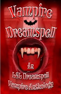 Vampire Dreamspell book cover