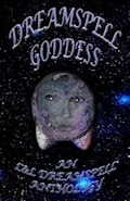 Dreamspell Goddess book cover