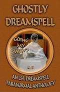 Ghostly Dreamspell book cover